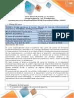 Syllabus Del Curso - Responsabilidad Social Empresarial