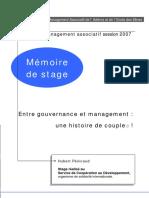 Management associatif 2