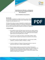Anexo Guía Estadística Descriptiva