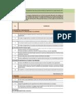 Normas y Requisitos