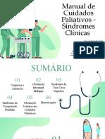 Manual de Cuidados Paliativos - Síndromes Clínicas (1)