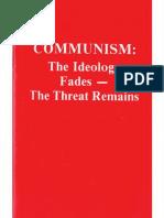 Communismisstillathreat_text