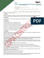 PGS-3212-005 - Operação Segura de Veículos