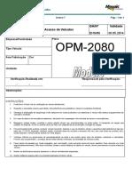 PGS-3212-005 - Anexo 7. Credencial do Veículo