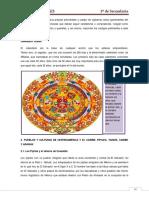 Pueblos de Centro América y El Caribe