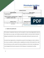Ficha de Analisis de La Segunda Lectura de La Unidad 2