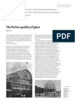 Er Soy Fictive Glass