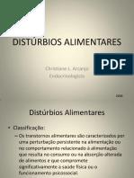 Palestra Disturb Ios Aliment Are s 032018