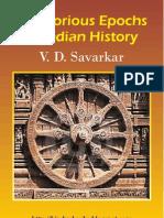 Six Glorious Epochs of Indian History Savarkar en v001