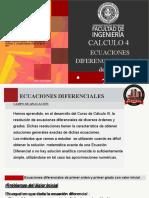 02 SEMANA 5 EDO - Método de Euler