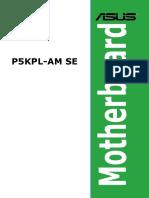 P5KPL-AM SE (Manual)