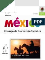 Catalogo de Cabalgatas Enero 2011