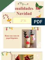 7.- PPT Artes Navidad