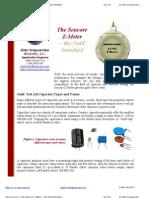 Sencor Application Note LC103