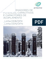 ARTECHE_CT_Capacitivos_PT