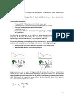 Fundamentos de gravimetría y magnetometría