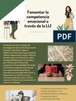 La Competencia Emocional a Través de La LIJ -Isabella Leibrandt (1)
