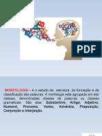 3s e ppv - CLASSE DE PALAVRAS