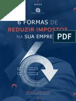 Ebook 5 formas reduzir imposto