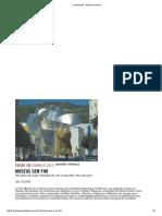 36 HalFoster MuseusSemFim RevistaPiuai 105 Jun2015