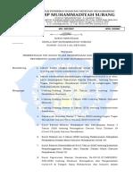 2021_015_SK SATGAS COVID 19 SMP Muhammadiyah Subang