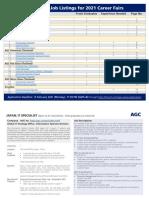 AGC Career Fairs 2021 Job Listings-1