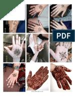 mehandi & henna Design
