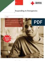 First Aid - Emergencies