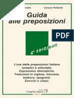 Guida Alle Preposizioni