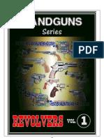 Handgun Series - Revolvers Vol.1