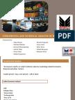 Fundamental and technical analysis of maruti suzuki