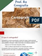 cartografia slides