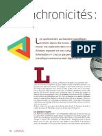 Dossier Synchronicites Nexus79