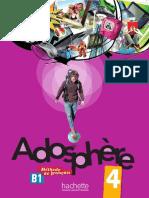 LE Adosphère 4