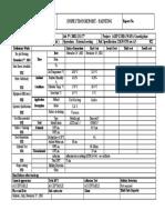 022 Insp report blank