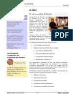 Notes du Cours Element C - Suivi   Franch