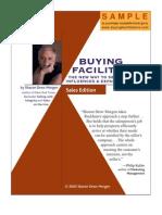 Buying Facilitation Book Sample
