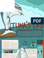 Tuna's End_magazine Spread