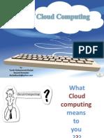 Clou computing in pharma-industry