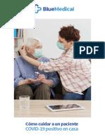 BlueMedical Protocolo de Cuidado en Casa COVID Positivo ANEXOS