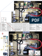 56 (1) Parts List of Starting Circuit Kits