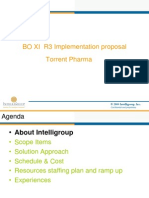 SAP BI BO Presentation Torrent