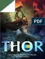 Jesse Harasta. Thor (r1.0)