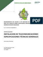 AMZ01 COMUNICACIONES ET01