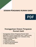 11. DEWAN PENGAWAS RUMAH SAKIT(1) (1)