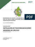 AMZ01 COMUNICACIONES MC