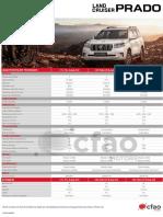 FP 643 Prado-Petrol CFAO Fr BD-1