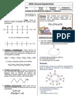 Formulas Organicas