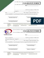 Metro-Jobs-Clearance-Form-blank