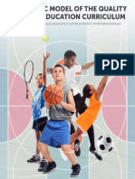 BOOK - SYSTEMATIC MODEL OF THE QUALITY PHYSICAL EDUCATION CURRICULUM (1)